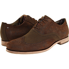 Rockport - Barbour Wing Tip